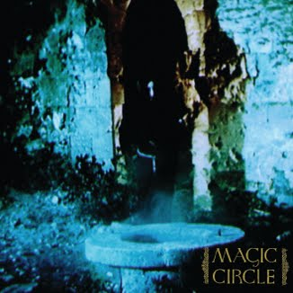 MAGIC CIRCLE – S/T(2013) | Dr  Doom's Lair